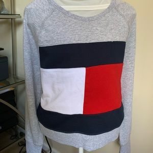 Tommy Hilfiger sweat-shirt